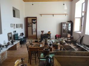 Το μουσείο Μαγουλιάνων