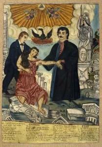 Ο Ρήγας και ο Κοραής σώζουν την Ελλάδα