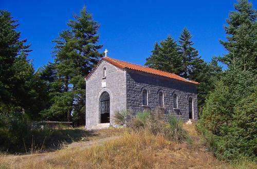 Εκκλησίες και Εξωκλήσια