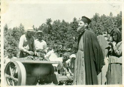 Καμίνια Μαγουλιάνων 1955