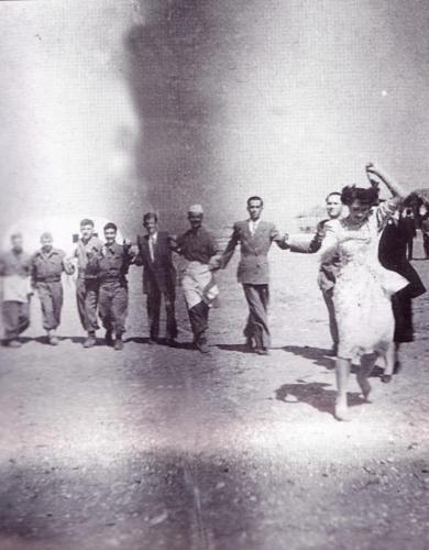 Εκδρομή στη Βροχίτσα